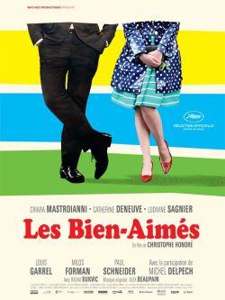 les_bien_aimes_poster