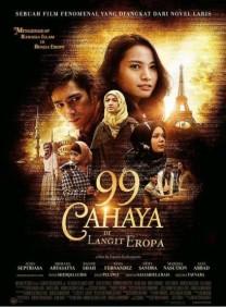 poster-99-cahaya-di-langit-eropa-e1383578690652
